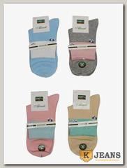 Носки женские Alina 211
