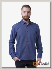 Рубашка мужская Paolo Maioini 19-91