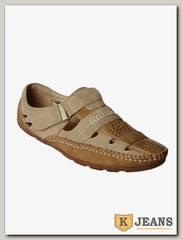 Туфли мужские Nasite L06-86