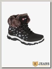 Кроссовки подростковые зимние Aowei C001-1