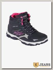 Кроссовки подростковые зимние Aowei C012-9