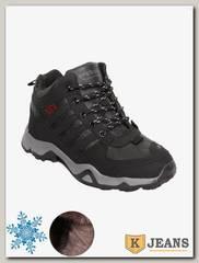 Кроссовки женские зимние Erebos 5531-2