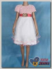 Платье для девочки Smart LF-366