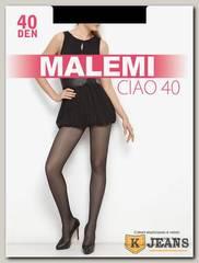 Колготки женские Malemi Ciao 40 den nero