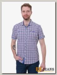 Рубашка мужская Sainge 503-1-4
