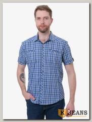 Рубашка мужская Sainge 501-2-1
