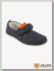 Туфли для мальчика MD 6166-N