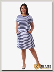 Платье женское По карману 005011-2