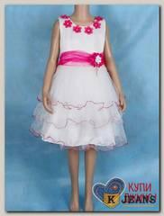 Платье для девочки Smart L-131