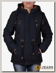 Куртка для мальчика Dont Forget 819-4