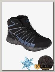 Кроссовки мужские (зима) Piomar 5017-4