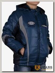 Куртка для мальчика Dont Forget 051-1