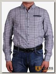 Рубашка мужская Besse МРДР-05-1