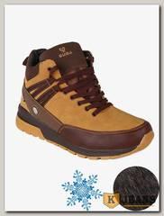 Кроссовки мужские (зима) Suba A635-5