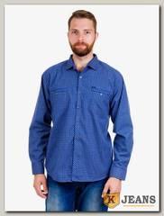 Рубашка мужская Sainge 2934-1
