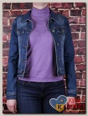 Куртка женская джинсовая Haodi HD99-278S