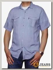 Рубашка мужская Sainge 1990-6