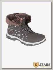 Кроссовки подростковые зимние Aowei C001-3