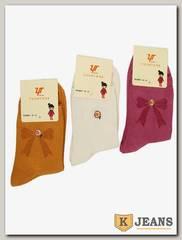 Носки женские Yuлитоne Ж-15-66