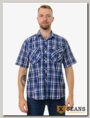 Рубашка мужская Sainge 303-6