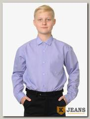 Рубашка для мальчика Platin ДРДР-02-9