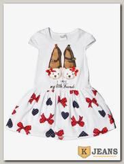 Платье для девочки Cool Bear 542-3