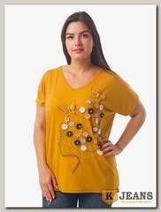 Блуза женская Telecia 1369-4