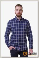 Рубашка мужская Paolo Maioini TG-6