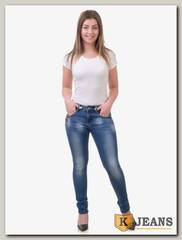 Джинсы женские FX Jeans FX4111Y