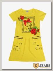 Платье для девочки Cool Bear H504-1