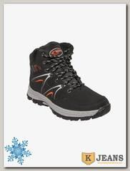 Кроссовки женские зимние Saijun B6110-1