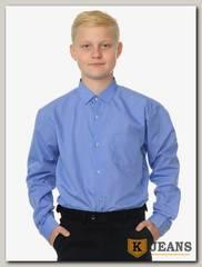 Рубашка для мальчика Platin ДРДР-02-4