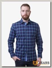 Рубашка мужская Paolo Maioini TG-5