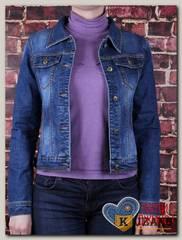 Куртка женская джинсовая Haodi HD99-280AS