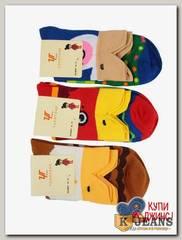 Носки женские Yuлитоne 14-30-2