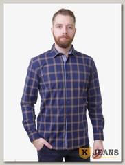 Рубашка мужская Paolo Maioini TG-7