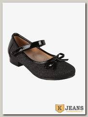 Туфли для девочки MD 6747-A