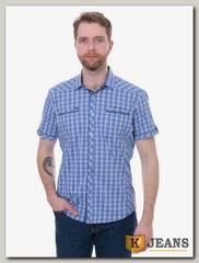 Рубашка мужская Sainge 529-1-1