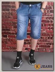Бриджи мужские джинсовые Top Warriors TW435