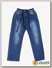Джинсы для мальчика AK Jeans YN-501