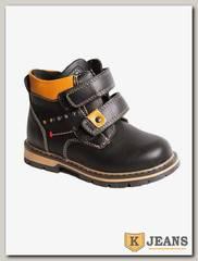 Ботинки для мальчика Maierfa CL603-1