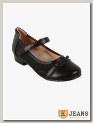 Туфли для девочки MD 6749-A