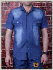 Рубашка мужская Sainge A562-2