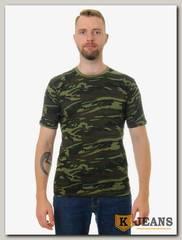 Футболка мужская камуфляж ФМК -1000-2