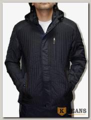 Куртка муж. MG 5729-1, цвет черный