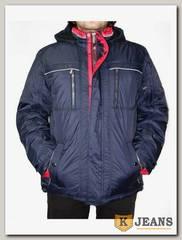 Куртка мужская Bonisitte A-10043