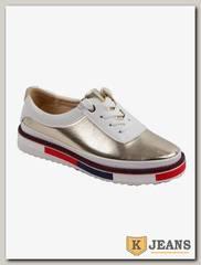 Ботинки женские Zeffira D-563-2D