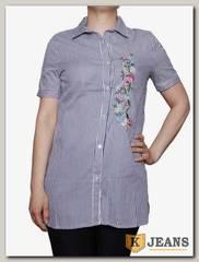 Рубашка женская Qingchen 0071-2