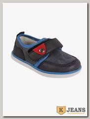 Туфли для мальчика MD 6131-1