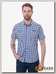 Рубашка мужская Sainge 506-1